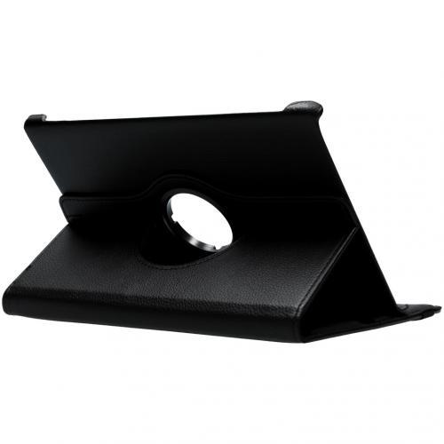 360° draaibare Bookcase voor de Huawei MediaPad M5 Lite 10.1 inch