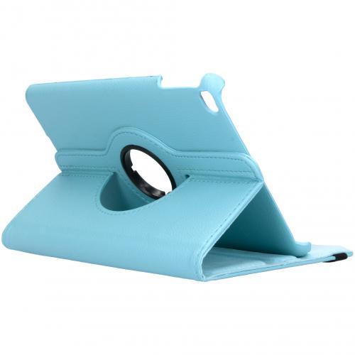360° draaibare hoes voor de iPad mini (2019) - Turquoise
