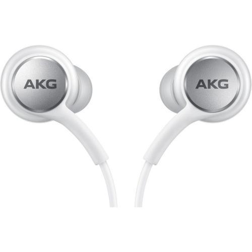 AKG Type-C Earphones - Wit