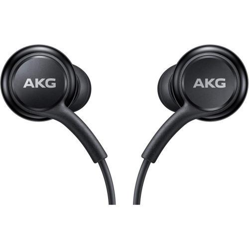AKG Type-C Earphones - Zwart