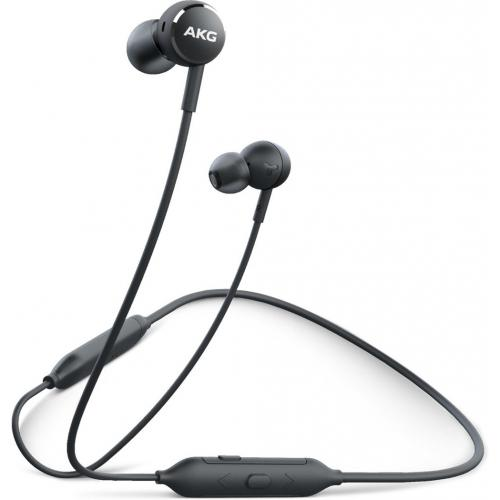 AKG Y100 Wireless In-Ear Headphones - Zwart