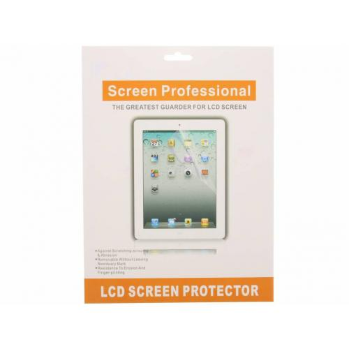 Anti-fingerprint Screenprotector voor iPad Mini / 2 / 3