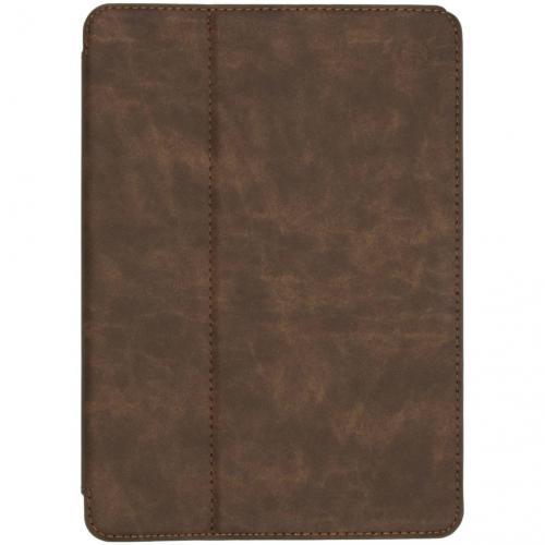 Balance Folio Bookcase voor iPad (2017) / (2018) - Bruin