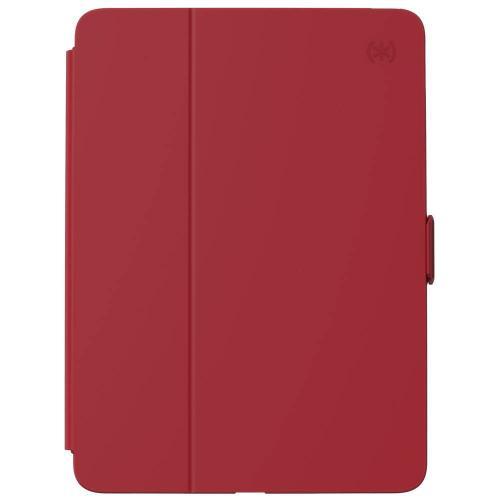 Balance Folio Bookcase voor iPad (2017) / (2018) - Rood