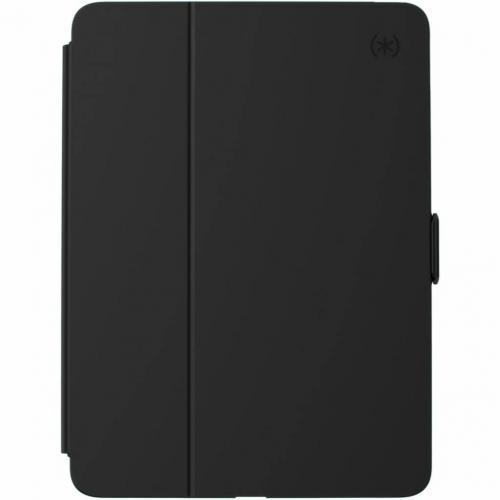 Balance Folio Bookcase voor iPad (2017) / (2018) - Zwart