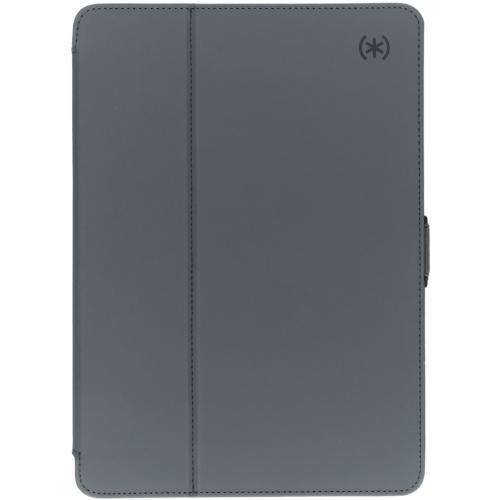 Balance Folio Case voor de iPad (2018) / (2017) / Pro 9.7 / Air (2) - Grijs