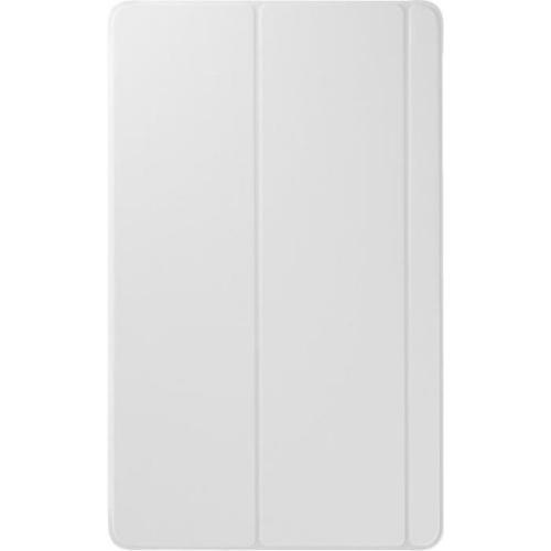 Book Cover voor de Samsung Galaxy Tab A 10.1 (2019) - Wit