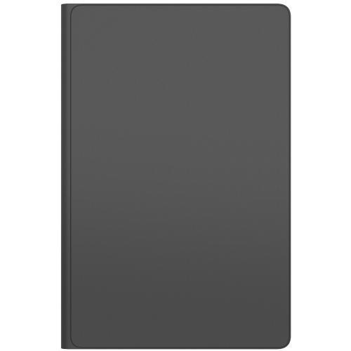 Book Cover voor de Samsung Galaxy Tab A7 - Zwart