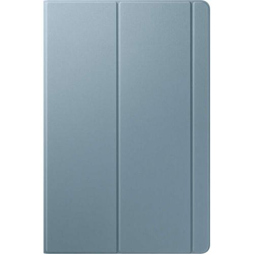 Book Cover voor de Samsung Galaxy Tab S6 - Blauw