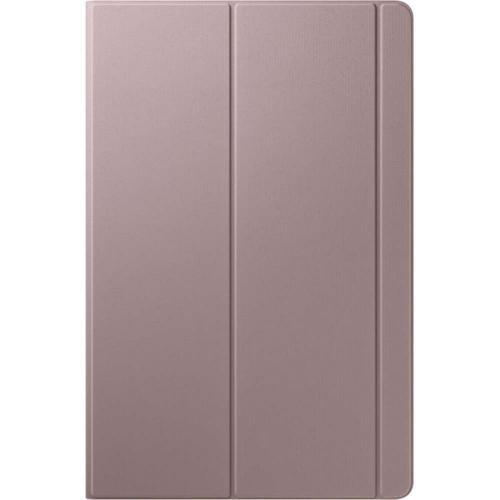 Book Cover voor de Samsung Galaxy Tab S6 - Bruin