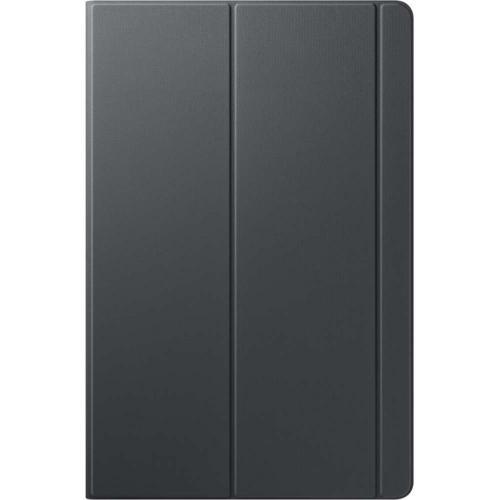 Book Cover voor de Samsung Galaxy Tab S6 - Grijs