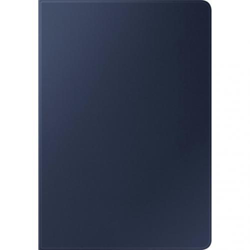 Book Cover voor de Samsung Galaxy Tab S7 - Denim Blue