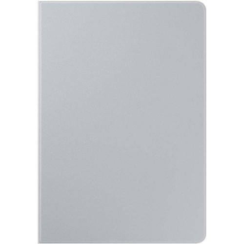 Book Cover voor de Samsung Galaxy Tab S7 - Lichtgrijs