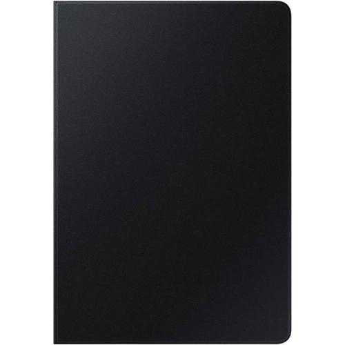 Book Cover voor de Samsung Galaxy Tab S7 - Zwart