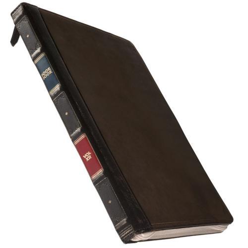 BookBook Case voor de iPad Pro 11 - Donkerbruin