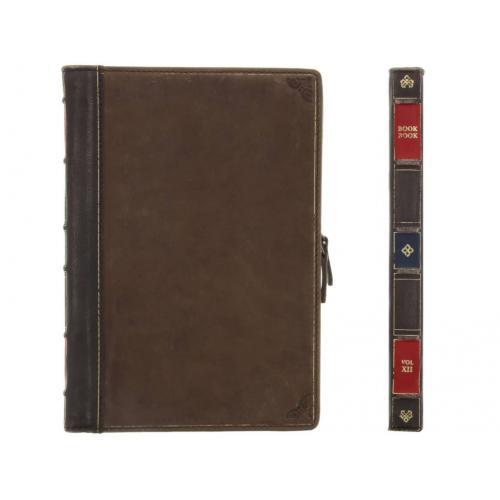 BookBook Case voor iPad Pro 12.9 - Bruin