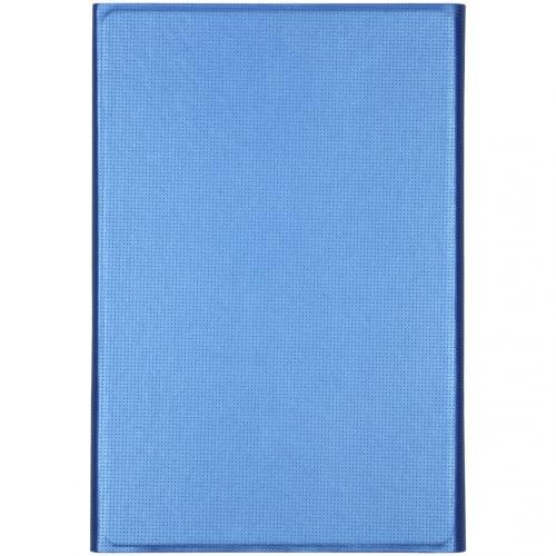 Bookcase voor de Samsung Galaxy Tab S6 - Donkerblauw