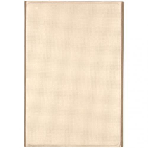 Bookcase voor de Samsung Galaxy Tab S6 - Goud