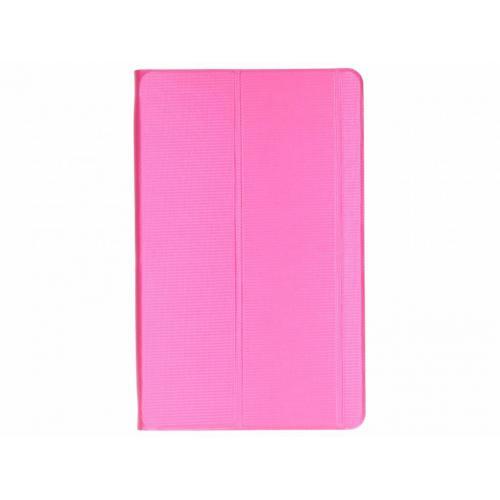 Bookcase voor Samsung Galaxy Tab A 10.5 (2018) - Roze