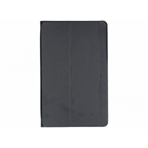 Bookcase voor Samsung Galaxy Tab A 10.5 (2018) - Zwart
