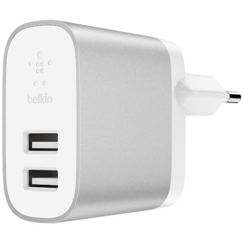 Boost↑Charge™ Home Charger + Lightning naar USB kabel - 1,2 meter