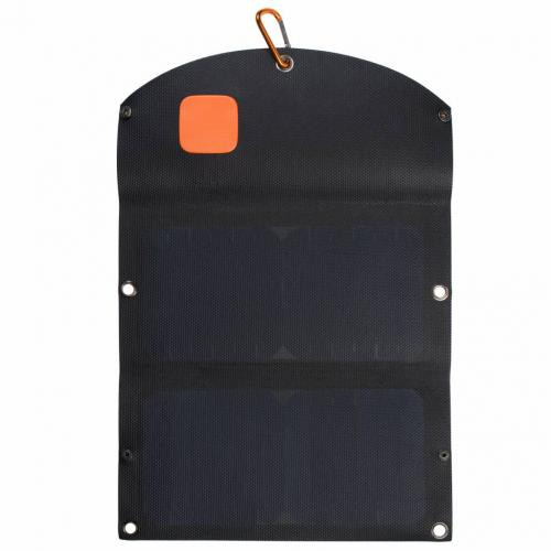 Booster Solar Panel Powerbank - 14 Watt
