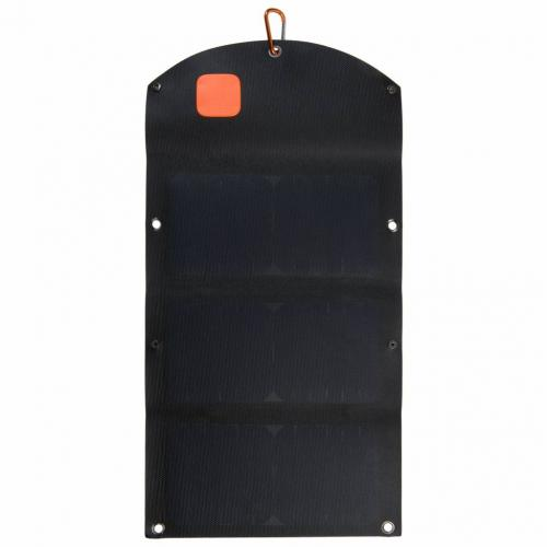 Booster Solar Panel Powerbank - 21 Watt