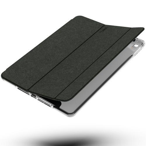 Brompton Bookcase voor de iPad 10.2 (2019) - Zwart