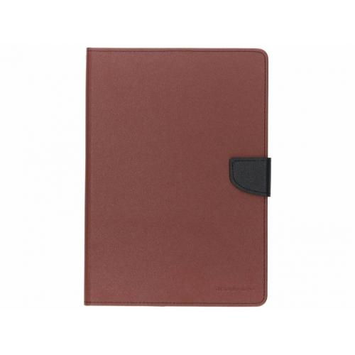 Canvas Diary Booktype voor iPad Air - Bruin