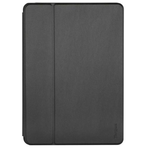 Click-in Bookcase voor de iPad 10.2 (2019) / iPad Air 10.5 / iPad Pro 10.5 - Zwart
