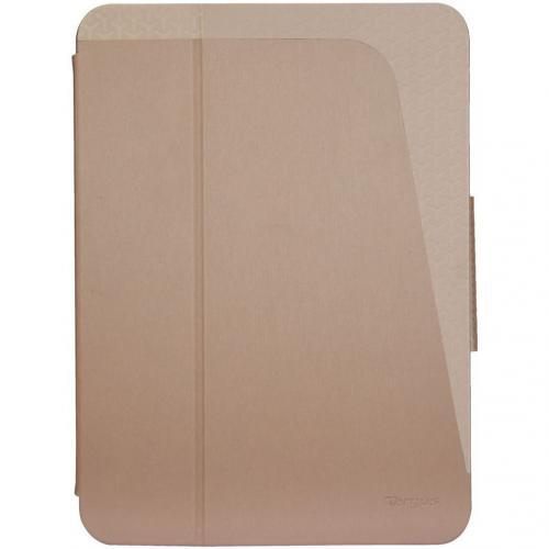 Click-in Bookcase voor de iPad Pro 11 - Rosé Goud
