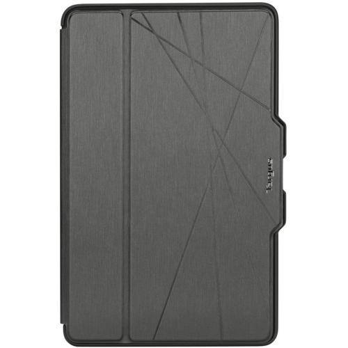 Click-in Bookcase voor de Samsung Galaxy Tab S5e - Zwart