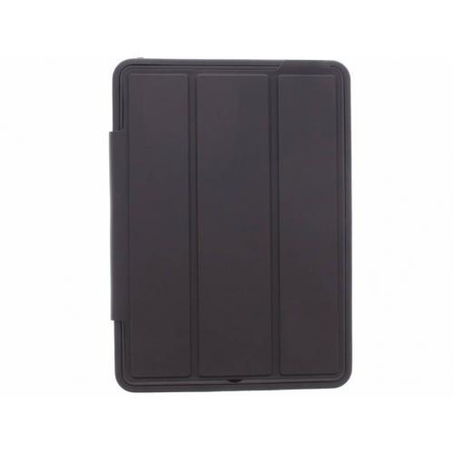 Defender Protect Bookcase voor iPad Air 2 - Zwart