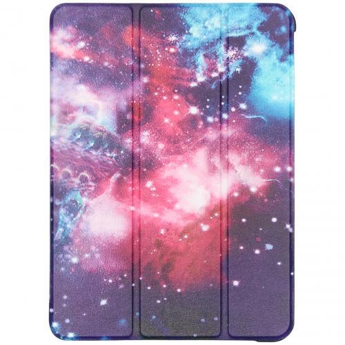 Design Hardcase Bookcase voor de iPad Pro 11 - Space