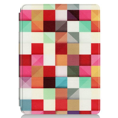 Design Hardcase Bookcase voor de Microsoft Surface Go - Kleurtjes