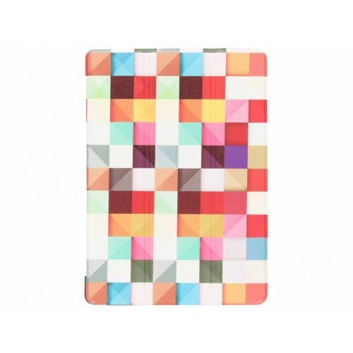 Design Hardcase Bookcase voor Huawei Mediapad T3 10 inch - Kleurtjes