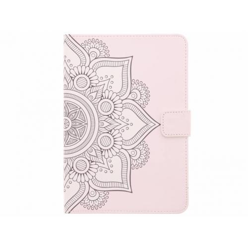 Design Softcase Bookcase voor iPad Mini / 2 / 3