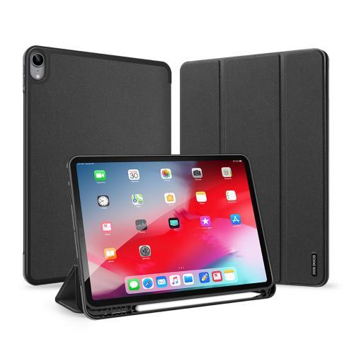 Domo Bookcase voor de iPad Air (2020) - Zwart