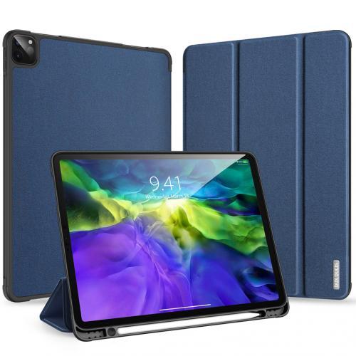 Domo Bookcase voor de iPad Pro 11 (2020) - Donkerblauw