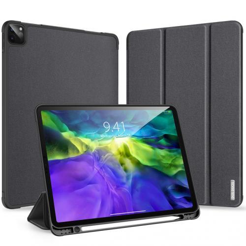 Domo Bookcase voor de iPad Pro 11 (2020) - Zwart