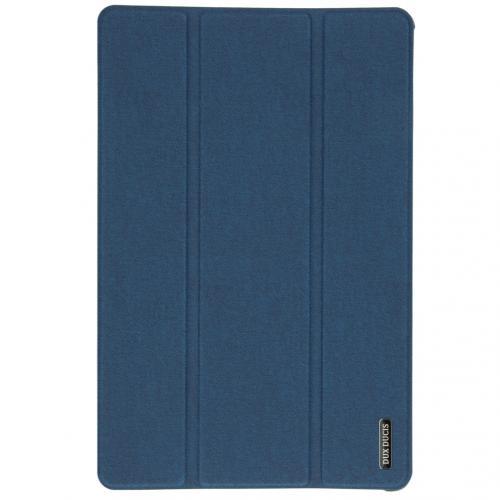 Domo Bookcase voor de Samsung Galaxy Tab S6 - Blauw