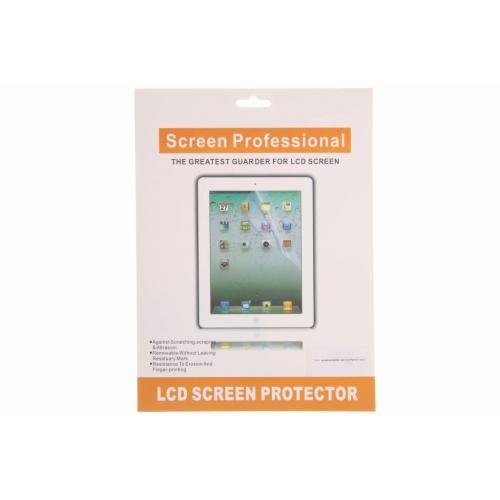 Duo Pack Screenprotector voor de iPad (2018) / iPad (2017) / Air (2)