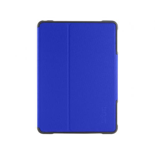 Dux Rugged Bookcase voor iPad Air 2 - Blauw