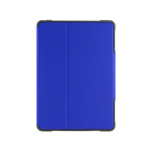 Dux Rugged Bookcase voor iPad Air 2 - Blauw