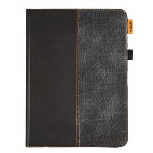 Easy-Click 2.0 Bookcase voor de iPad Air (2020) - Zwart / Grijs
