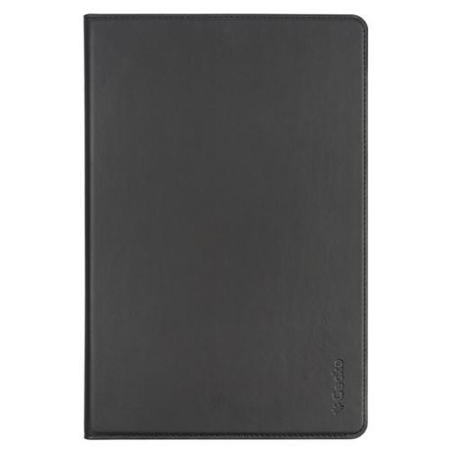 Easy-Click 2.0 Bookcase voor de Samsung Galaxy Tab A7 - Zwart