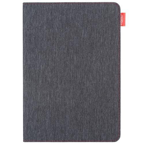 Easy-Click Bookcase voor de iPad 10.2 (2019 / 2020) - Grijs