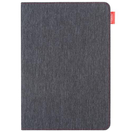 Easy-Click Bookcase voor de iPad 10.2 (2019) - Grijs