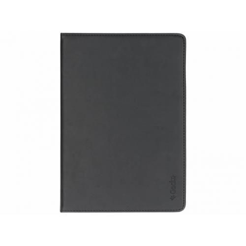 Easy-Click Bookcase voor Huawei Mediapad T3 10 inch - Zwart