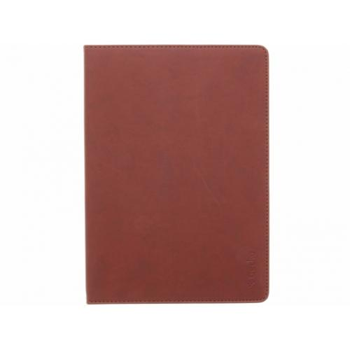 Easy-Click Bookcase voor iPad Air - Rood